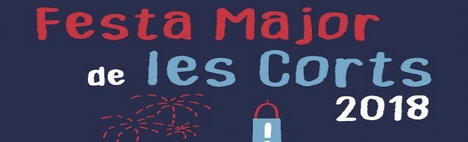 Fiestas des Corts 2017