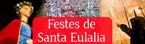 Festes Santa Eulalia