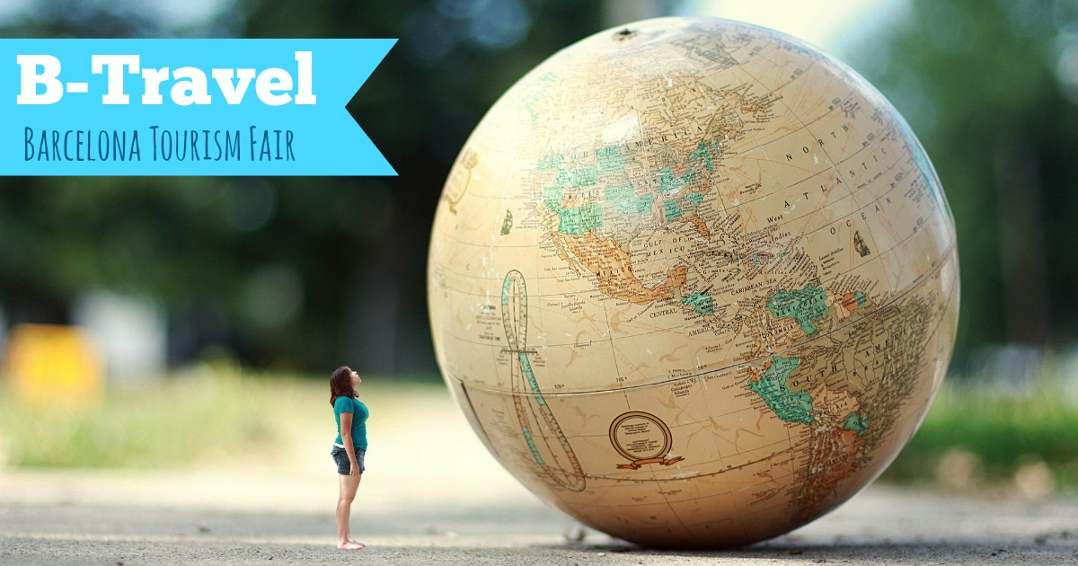 B-Travel; Turism Exposition