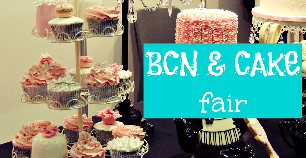 BCN and Cake