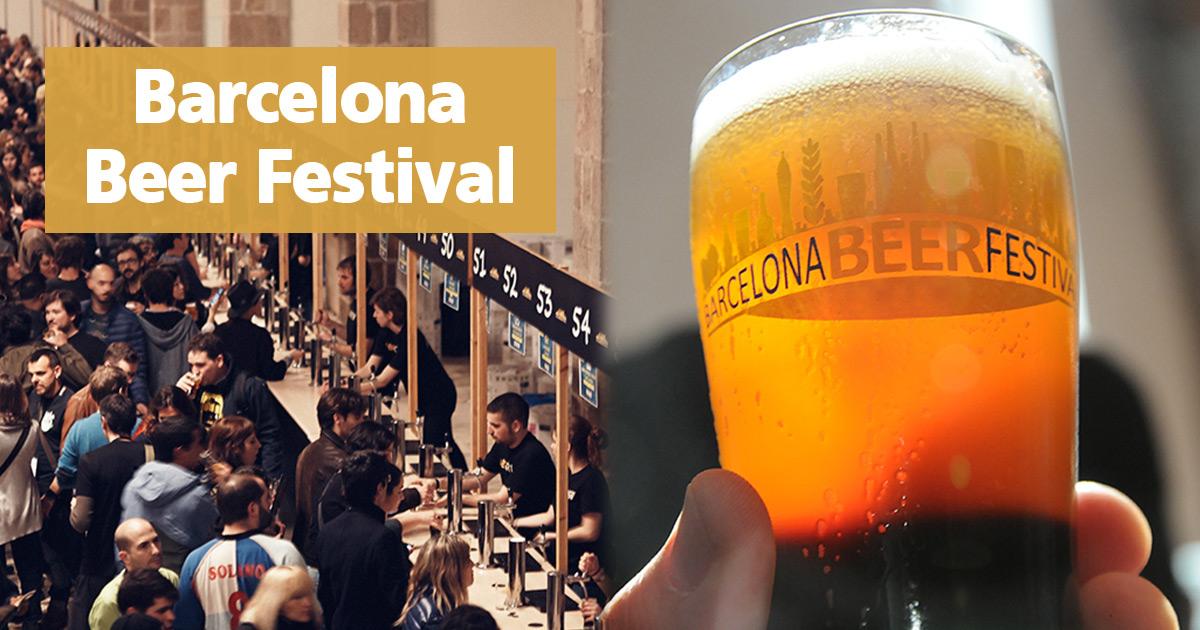 Festival de la cerveza 2018