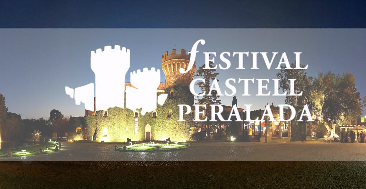 Festival Castell de Peralada 2015