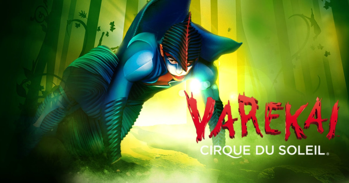 Cirque du Soleil returns to Barcelona