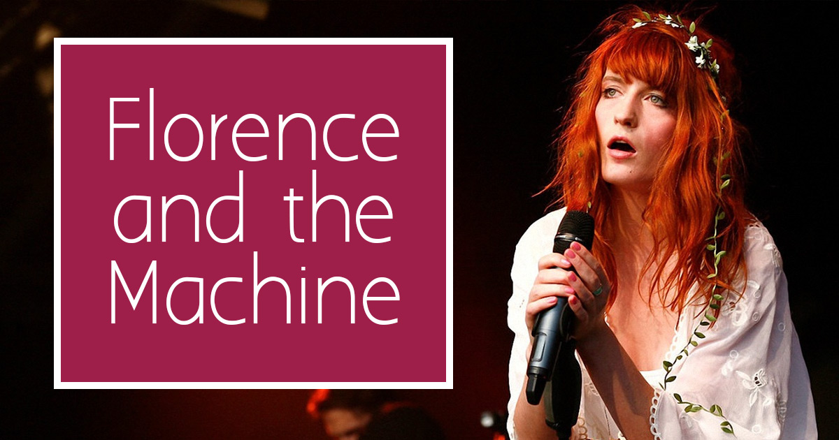 florence and the machine concerten