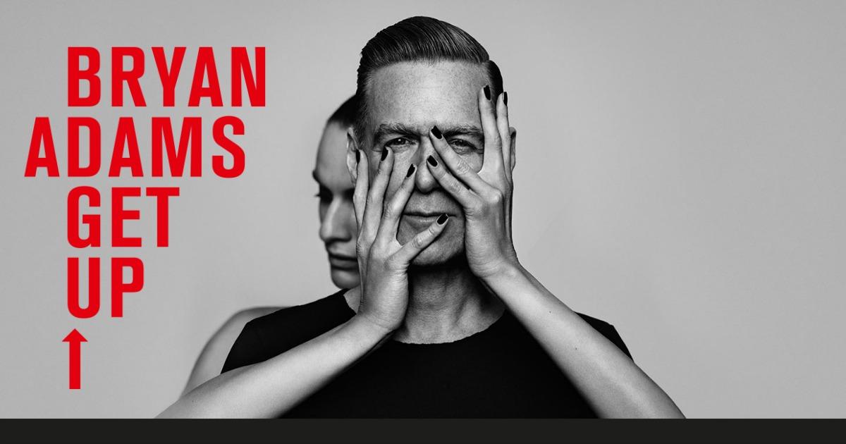Bryan Adams Konzert