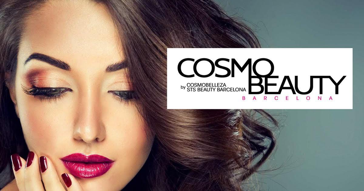 Cosmobelleza 2017