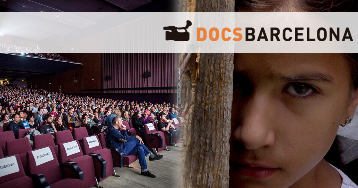 DocsBarcelona - 20th Edition