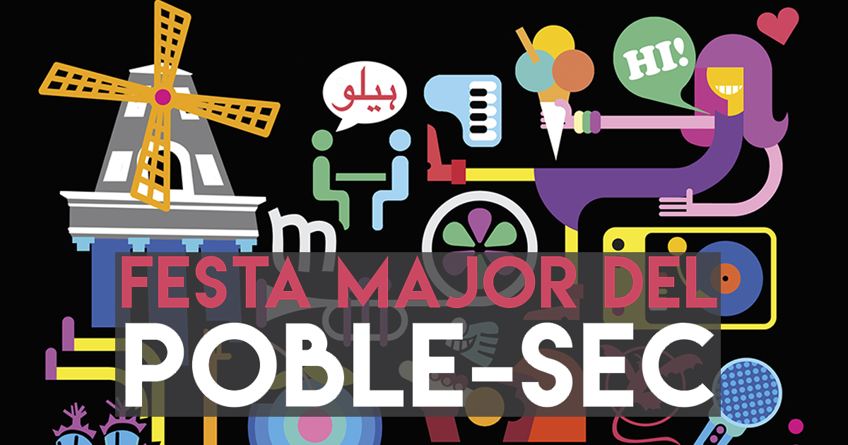 Festa Major del Poble Sec
