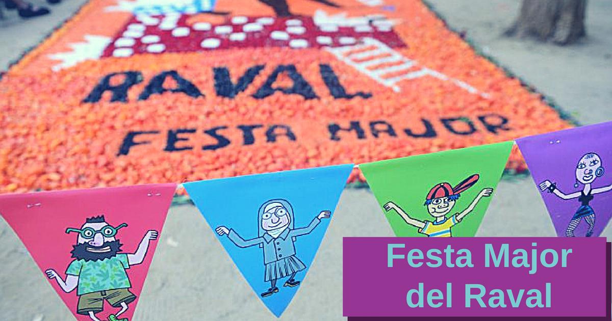 Festa Major de Raval