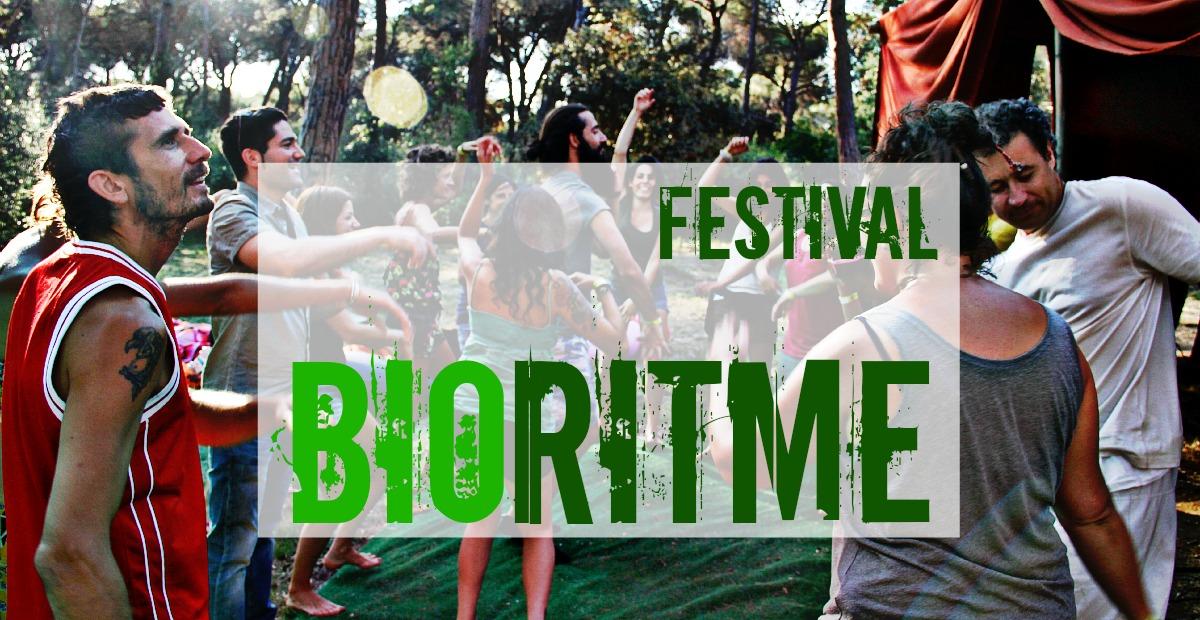 Фестиваль Биоритм 2017