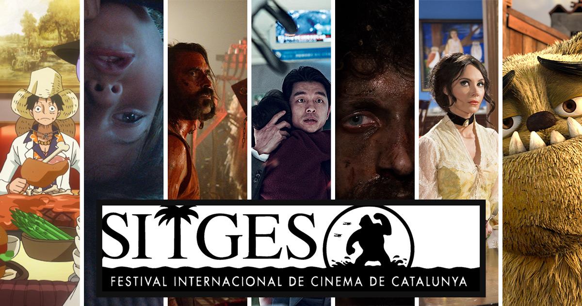 Фестиваль кино в Ситжесе