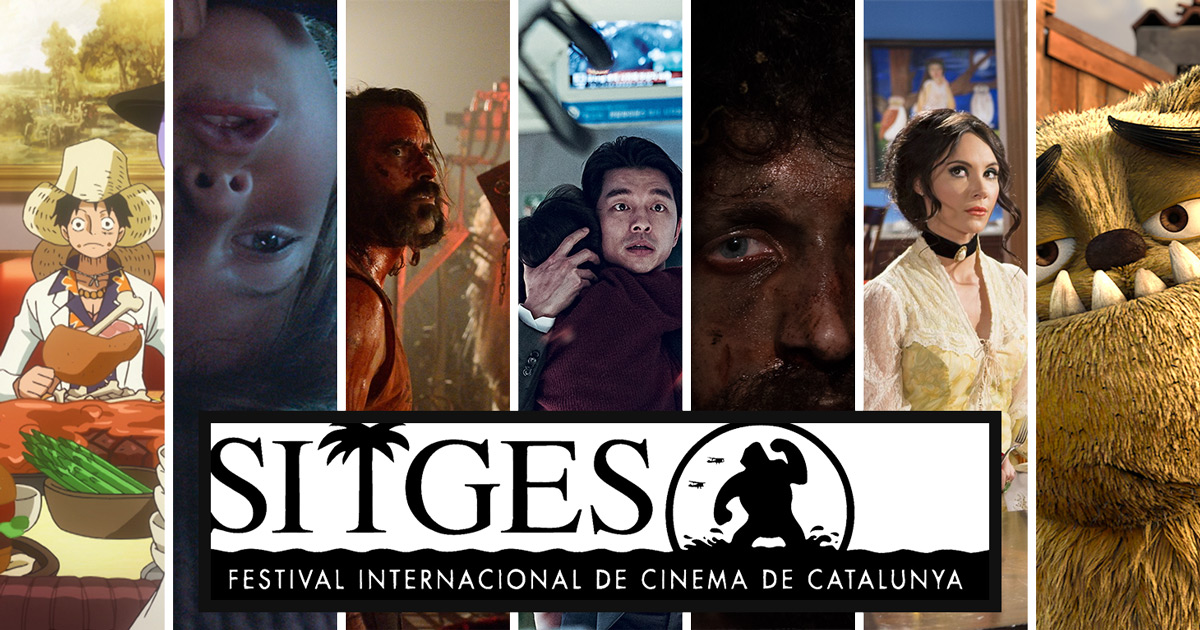 Sitges Film Festival 2016