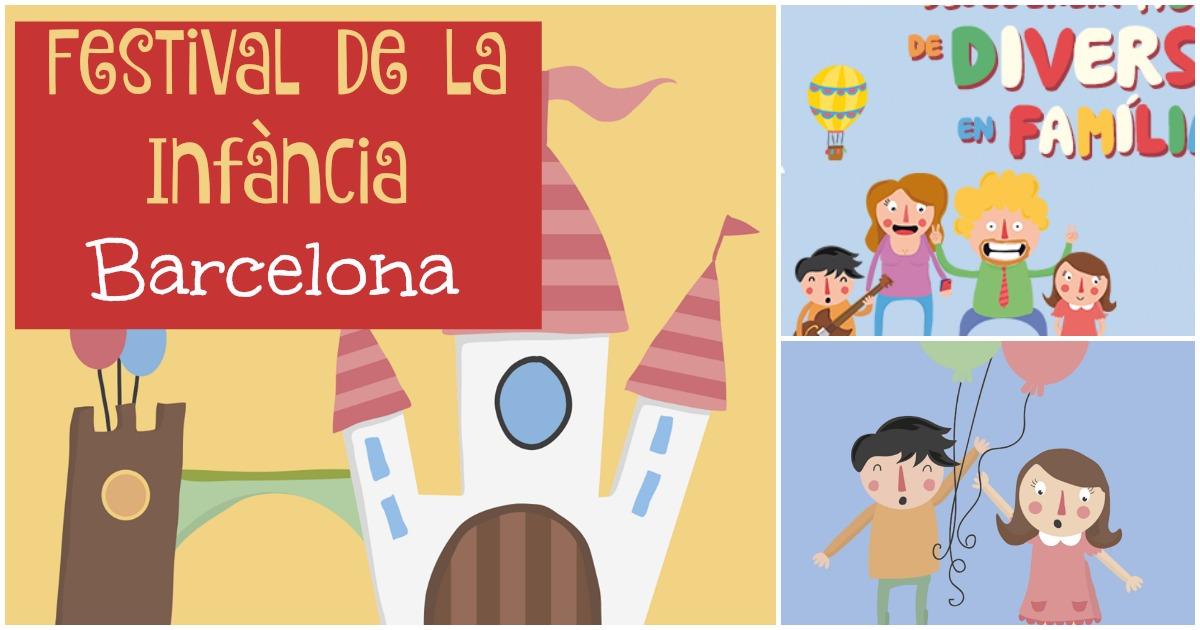 Barcelona Children's Festival — Ciutat de Somnis