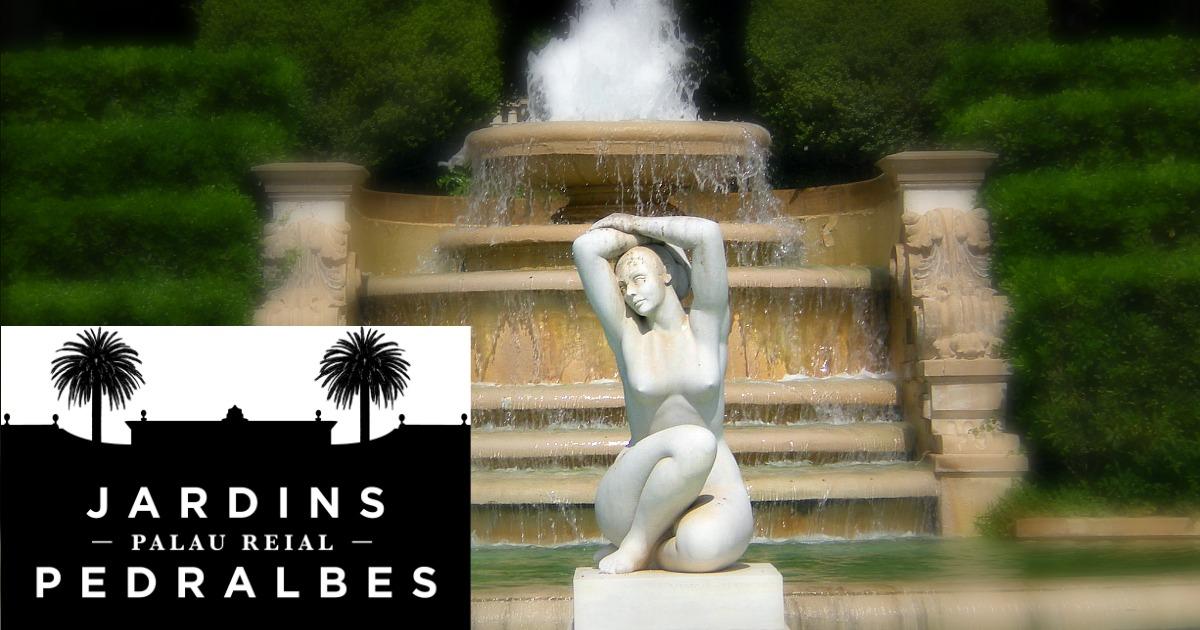 Festival Jardins de Pedralbes