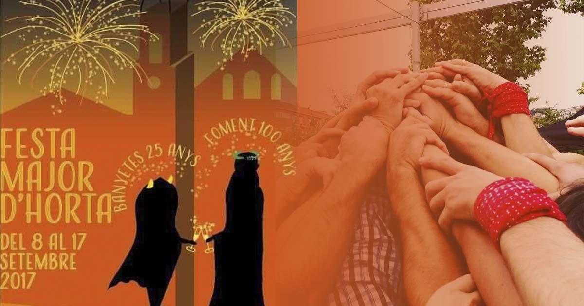 Fiestas de Horta 2017