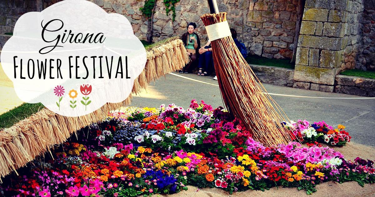 Girona Blumen Festival
