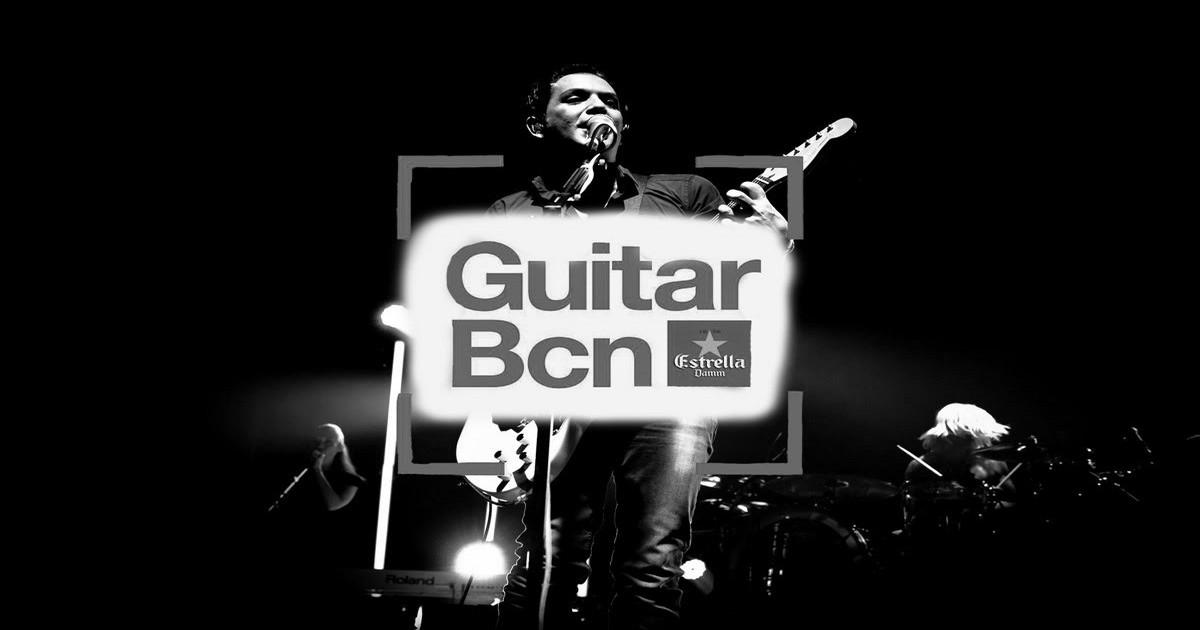 Guitar Festival Barcelona 2019