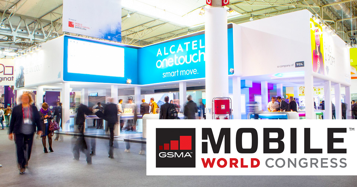 Mobile Congress World 2018