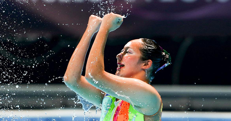 15th FINA World Swimming Championships in Barcelona