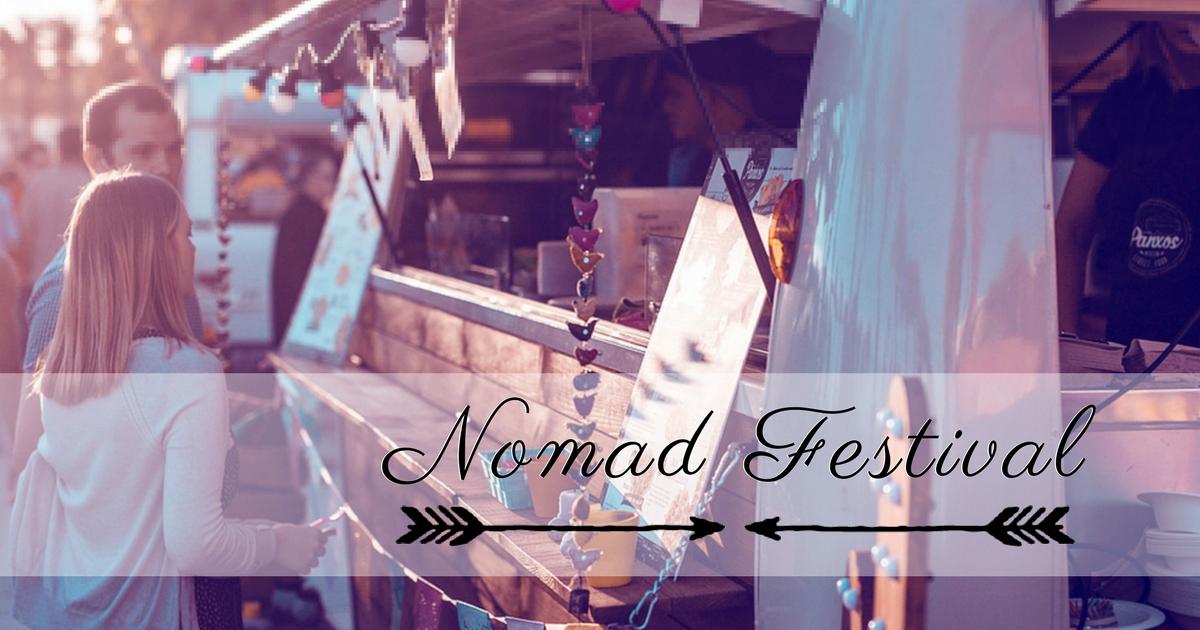 Nomad Festival en Barcelona