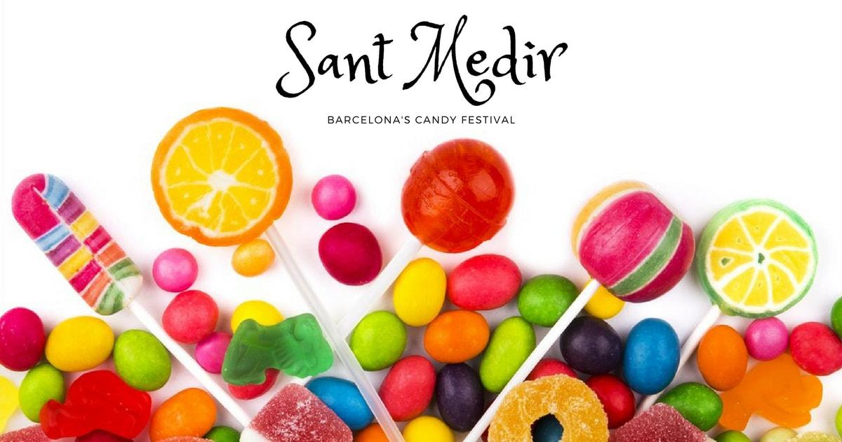 Фестиваль  Sant Medir