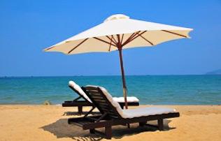 Spiaggia della Nova Mar Bella