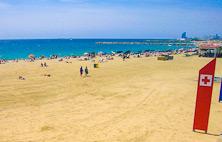 Spiaggia di Llevant