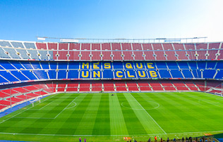 Stadio Camp Nou