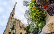 Torre Bellesguard, en dold hemlighet
