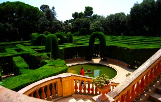 Parc Laberint d'Horta