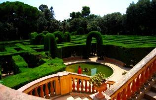 Parco del Labirinto di Horta