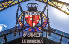 Marknad La Boqueria
