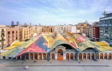 Mercado de Santa Caterina