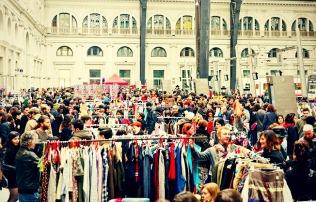 Mercato Lost & Found