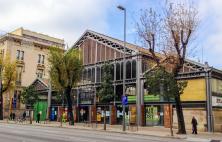 Mercado de la Concepción