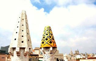 Palau Güell - Gaudí