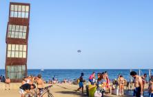 Sant Miquel Beach