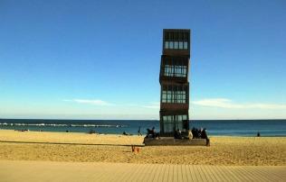 Plaża Sant Miquel