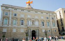 La Place Sant Jaume