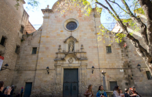 La Place Felip Neri