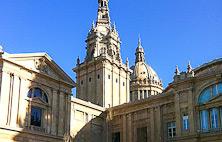 Національний музей мистецтваКаталонії