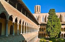 Het Pedralbes klooster