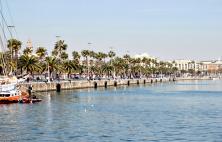 Порт Велл Барселони