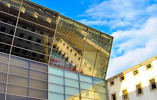 Центр Современной Культуры Барселоны