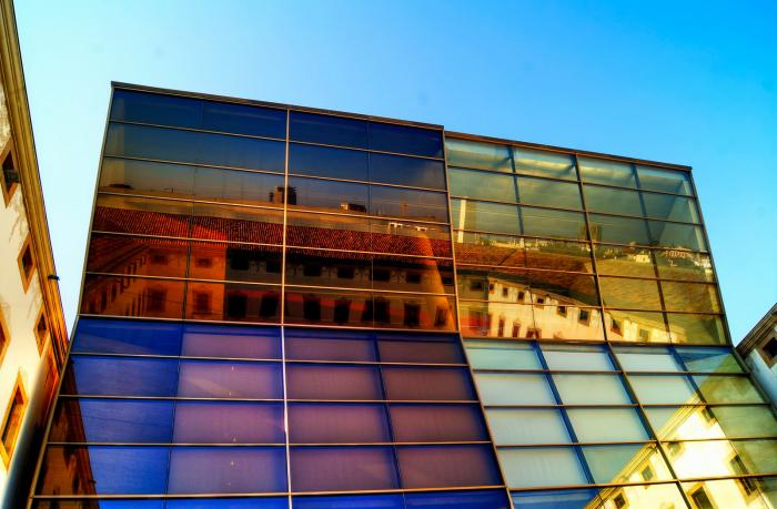 Центр Сучасної Культури Барселони