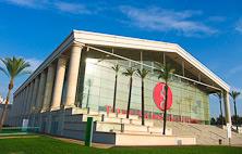 Национальный театр, Барселона