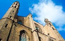 Basiliek van Santa Maria del Mar