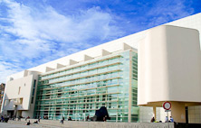 Museet for Moderne Kunst (MACBA)