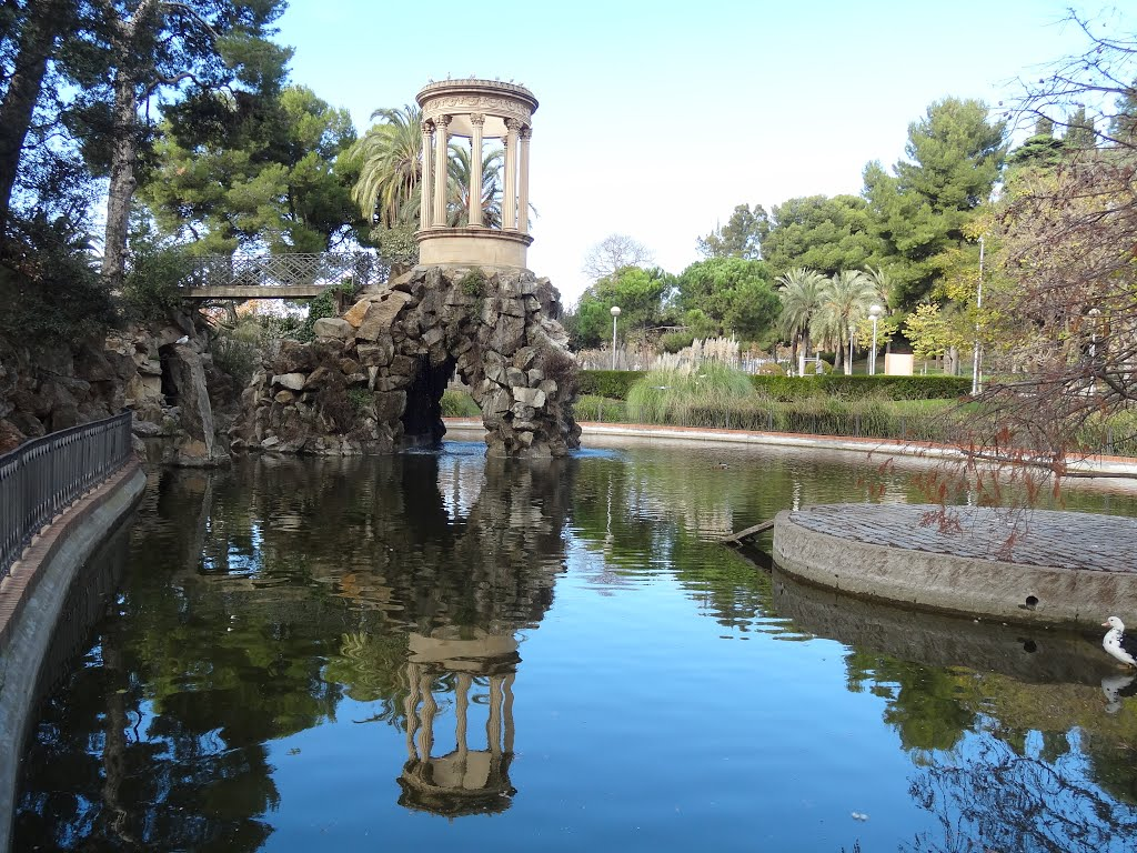 Can Vidalet Park