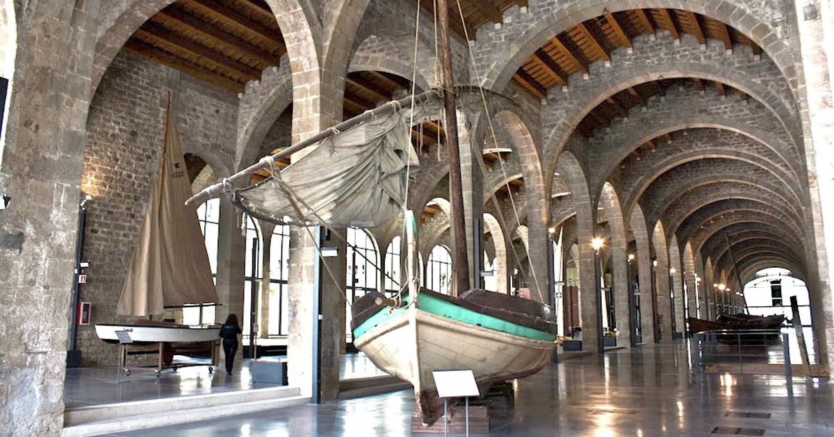Maritimes Museum